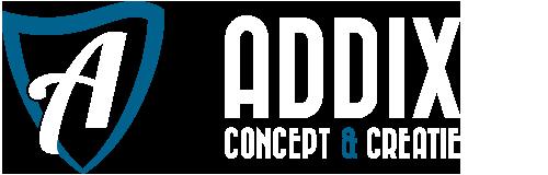 Addix – concept & creatie